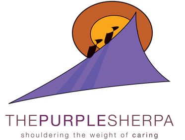 The Purple Sherpa